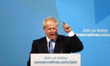 رغم سقطاته: جونسون يفوز برئاسة الحكومة