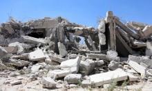 تواصل التنديدات بجريمة هدم الاحتلال في صور باهر