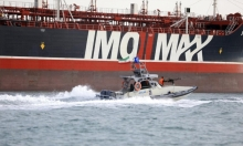 ظريف: إيران لا تسعى للمواجهة مع بريطانيا بقضية ناقلة النفط