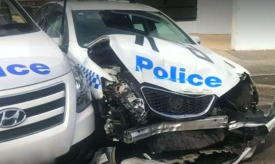 أستراليا: حادث سيارة يكشف للشرطة عن مخدرات بـ140 مليون دولار