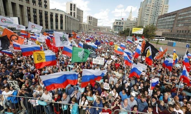 روسيا: مقتل ناشطة معارضة تدافع عن حقوق المثليين