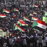 """السودان: """"الحرية والتغيير"""" تدعو لمسيرات رفضا للمحاصصة الحزبية"""