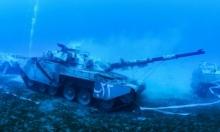 افتتاح أول متحف عسكري مائي في الأردن