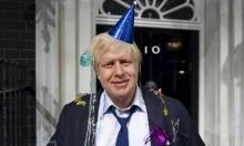 جونسون يستلم رئاسة الحكومة البريطانية وأولويته إنجاز بريكست
