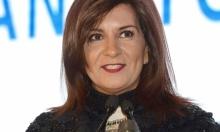 """#نبض_ الشبكة: وزيرة مصرية تهدد المعارضين بالخارج بـ""""التقطيع"""""""