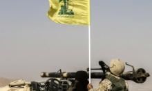 """مقتل قيادي حزب الله وقصف درعا كحرب على """"ملف الجولان"""""""
