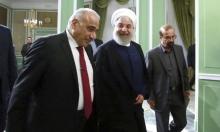 روحاني يؤكد استعداد بلاده للتفاوض وبريطانيا تنتدب وسيطا لإيران