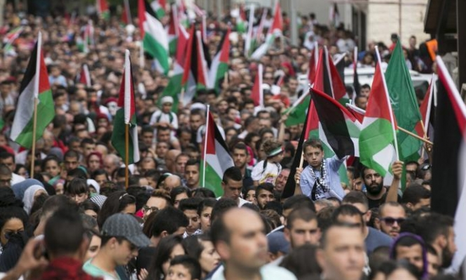 ذوو شهداء هبة القدس والأقصى: اعتذار باراك سلعة انتخابية