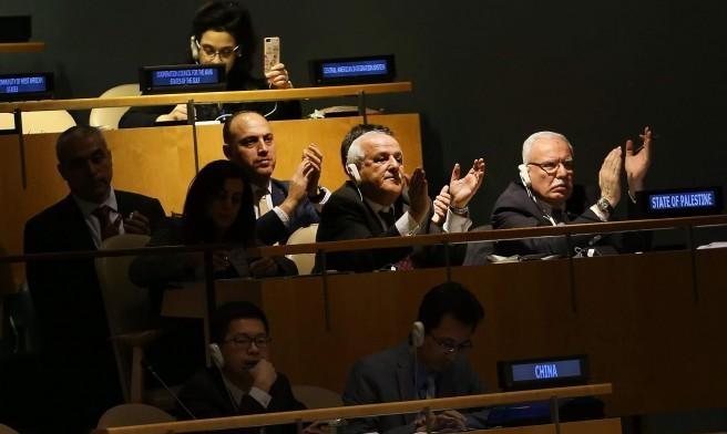 سابقة بالأمم المتحدة.. قرار: الاحتلال عقبة بوجه المرأة الفلسطينية
