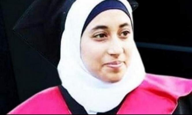 الاحتلال يعتقل آلاء بشير بعد إفراج أمن السلطة عنها