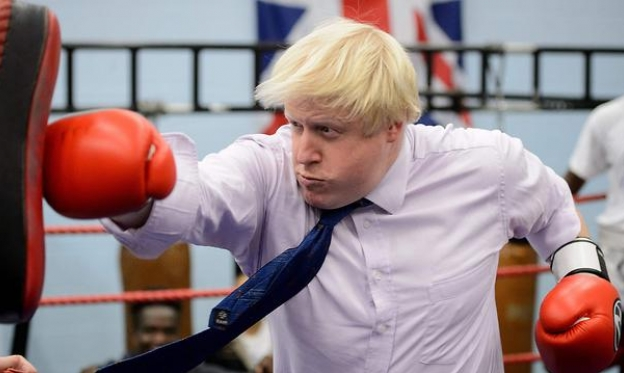 رئيس الوزراء البريطاني الجديد: صهيوني متحمس معاد لحركة المقاطعة