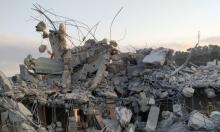 عرعرة: حملة تبرعات لدعم أصحاب البيوت المهدومة