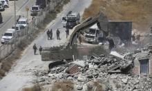 واشنطن تمنع صدور بيان لمجلس الأمن يدين هدم إسرائيل منازل وادي حمص