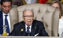 نقل الرئيس التونسي للمستشفى العسكري مجددا