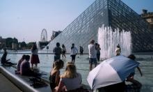 موجة حارّة جديدة تلفح أوروبا بدرجات حرارة قياسيّة