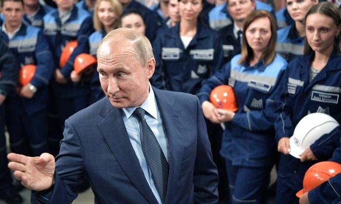 الكرملين ينفي والمتهمة تمتنع الرد: شركة روسية تتجسس على الهواتف الذكية