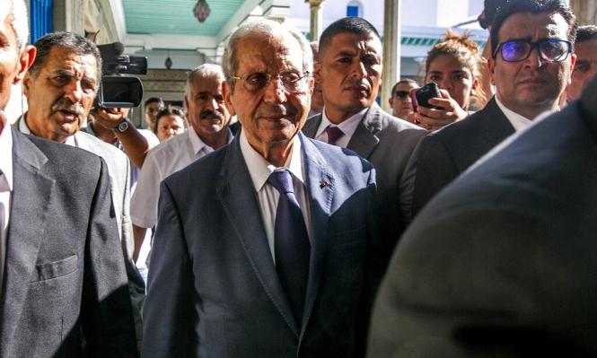 """بروفايل: محمد الناصر الرئيس التونسي المؤقت """"أبرز ممثلي الإرث البورقيبي"""""""
