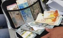 بئر المكسور: اعتقال مشتبه بتبييض الأموال