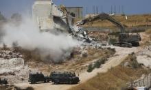 انتخابات الكنيست: اليمين يطالب بهدم بيوت الفلسطينيين