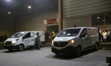 المغرب: مصرع 15 شخصا طُمروا وسيارتهم بانزلاق تربة