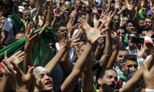 """متظاهرو الجزائر يستبقون """"حوار النظام"""" بالتعبئة الشعبية"""