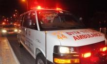 جسر الزرقاء: إصابة شابة وشاب في جريمة إطلاق نار