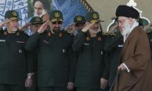 إيران: مقتل ضابط بالحرس الثوري بنيران مسلحين