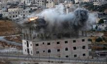 خبراء حقوقيون يُدينون إسرائيل بسبب هدم المنازل بوادي حمص