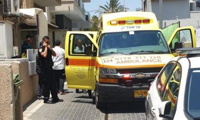 يافا: ضحية الطعن من طمرة والجريمة ارتكبت على خلفية ميوله الجنسية