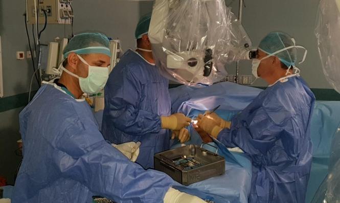 """كعبية: الممرضون ليسوا """"عبيدًا"""" ويجب أن ينحصر عملنا بالتمريض فقط"""