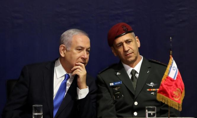 """""""عصر التشويش"""": فائض المعلومات يقلق الاستخبارات الإسرائيليّة"""