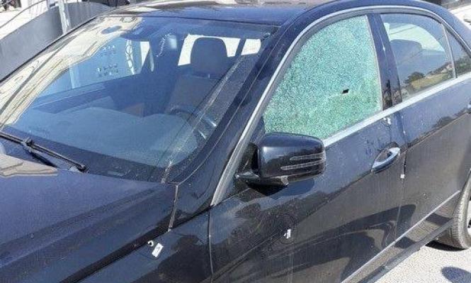 شفاعمرو: إطلاق النار على سيارة محاسب