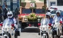 تونس تودع رئيسها بجنازة وطنية