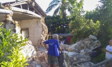 الفيليبين: مصرع 8 أشخاص وإصابة العشرات في سلسلة زلازل