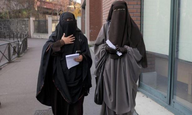 هولندا: السعودية تطالب رعاياها بالتزام حظر النقب