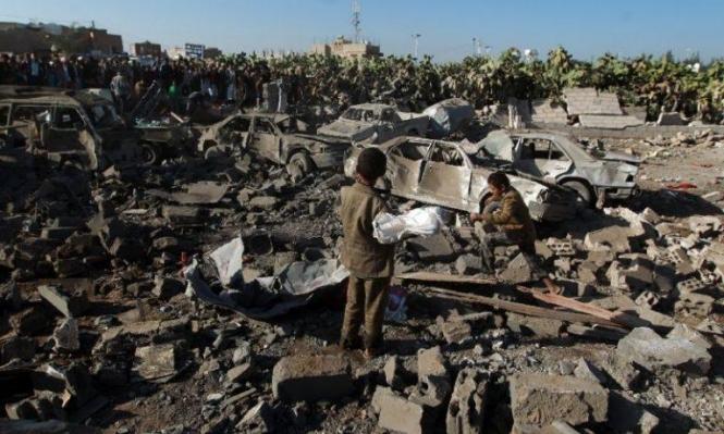 اليمن: الفيضانات تودي بحياة مصرع 6 أشخاص