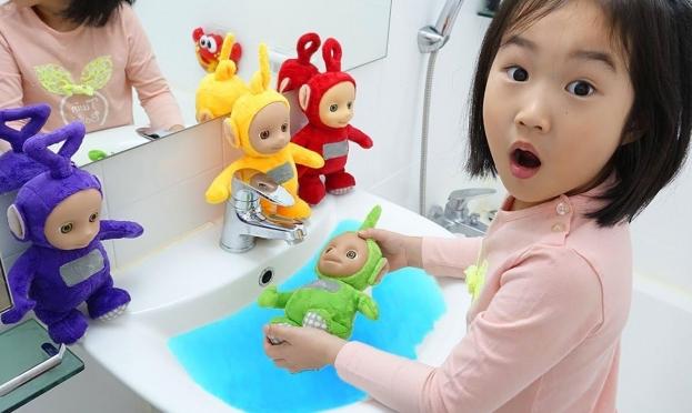 عمرها 6 أعوام.. طفلة كورية تشتري منزلًا فاخرًا بـ8 ملايين دولار