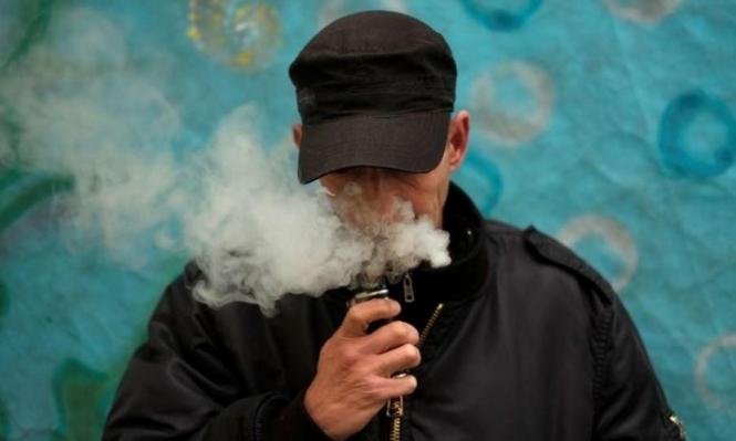 """""""السجائر الإلكترونية لا تقي من السرطان وطورت لتوسيع سوق التبغ"""""""