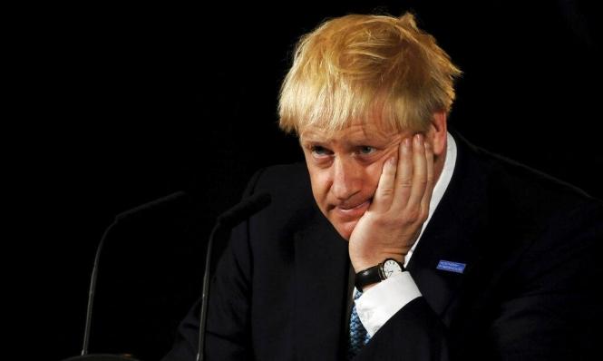 """لمنع """"بريكست"""" دون اتّفاق... يجب على المحافظين """"طرد"""" جونسون"""