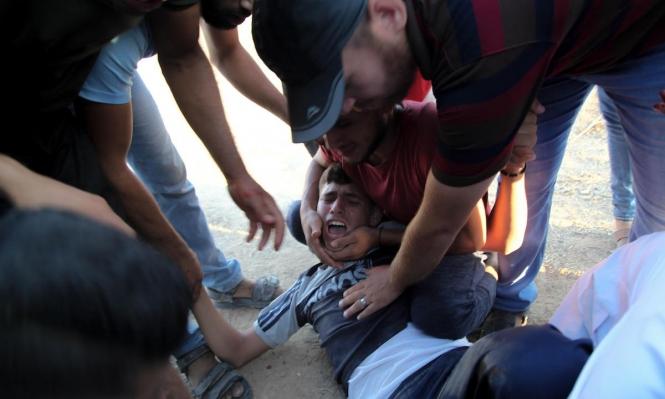 تزايد الضحايا الأطفال بنيران الاحتلال الإسرائيلي وتحالف السعودية