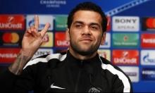 ألفيس يأمل العودة إلى برشلونة