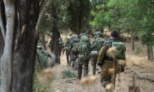 """مناورات عسكرية بـ""""غلاف غزة"""" واعتقالات بالضفة"""
