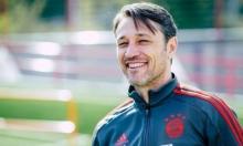 بايرن ميونخ يرصد لاعبا لضمه هذا الصيف