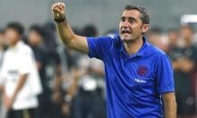 مدرب برشلونة: غريزمان سيتأقلم مع ميسي وسواريز