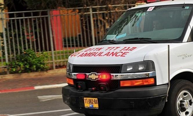 الرملة: مقتل شاب في جريمة إطلاق نار