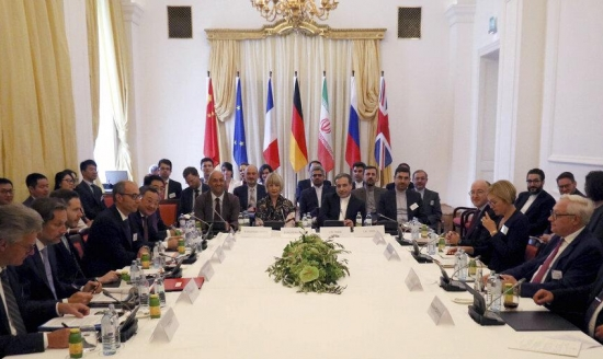روحاني: التوتر بالخليج مصدره وجود قوات أجنبية