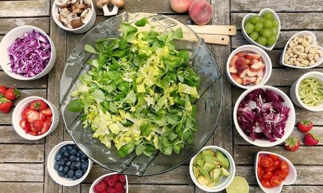 عليكم بالأنظمة الغذائية النباتية للحدّ من خطر الإصابة بالسكري