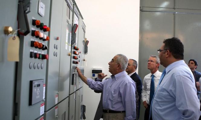 """مصادرة نصف مليار شيكل من """"المقاصة"""" لتسديد ديون السلطة لشركة الكهرباء"""
