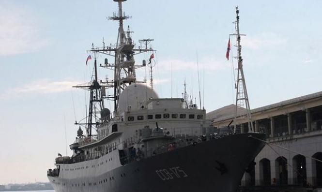 كوريا الشمالية تفرج عن السفينة الروسية