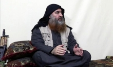 """المخابرات العراقية: البغدادي بسورية ويتمتع بنفوذ قوي بـ""""داعش"""""""